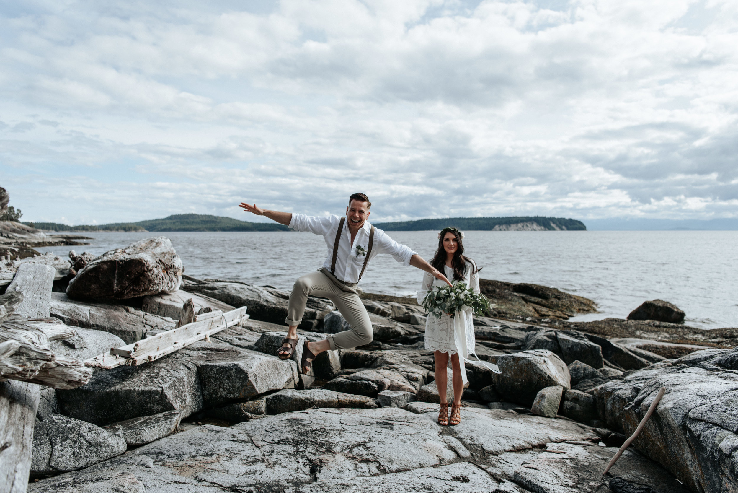 Ashley + Jeff - Rockwater Resort Elopement - Sunshine Coast BC Photographer - Laura Olson Photography-4401.jpg