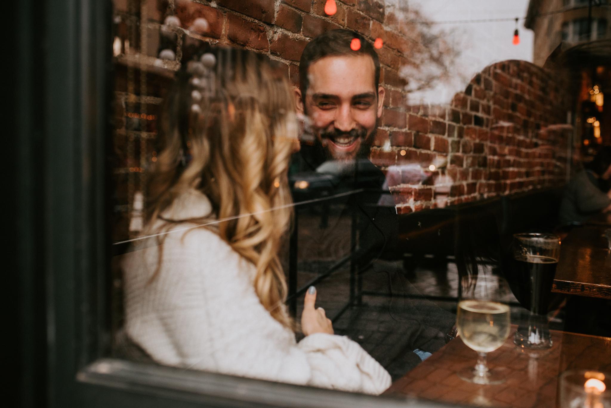 Amanda & Eric Gastown Vancouver Engagement Session - Laura Olson Photography - Sunshine Coast BC Photographer - Vancouver Photographer-1903.jpg