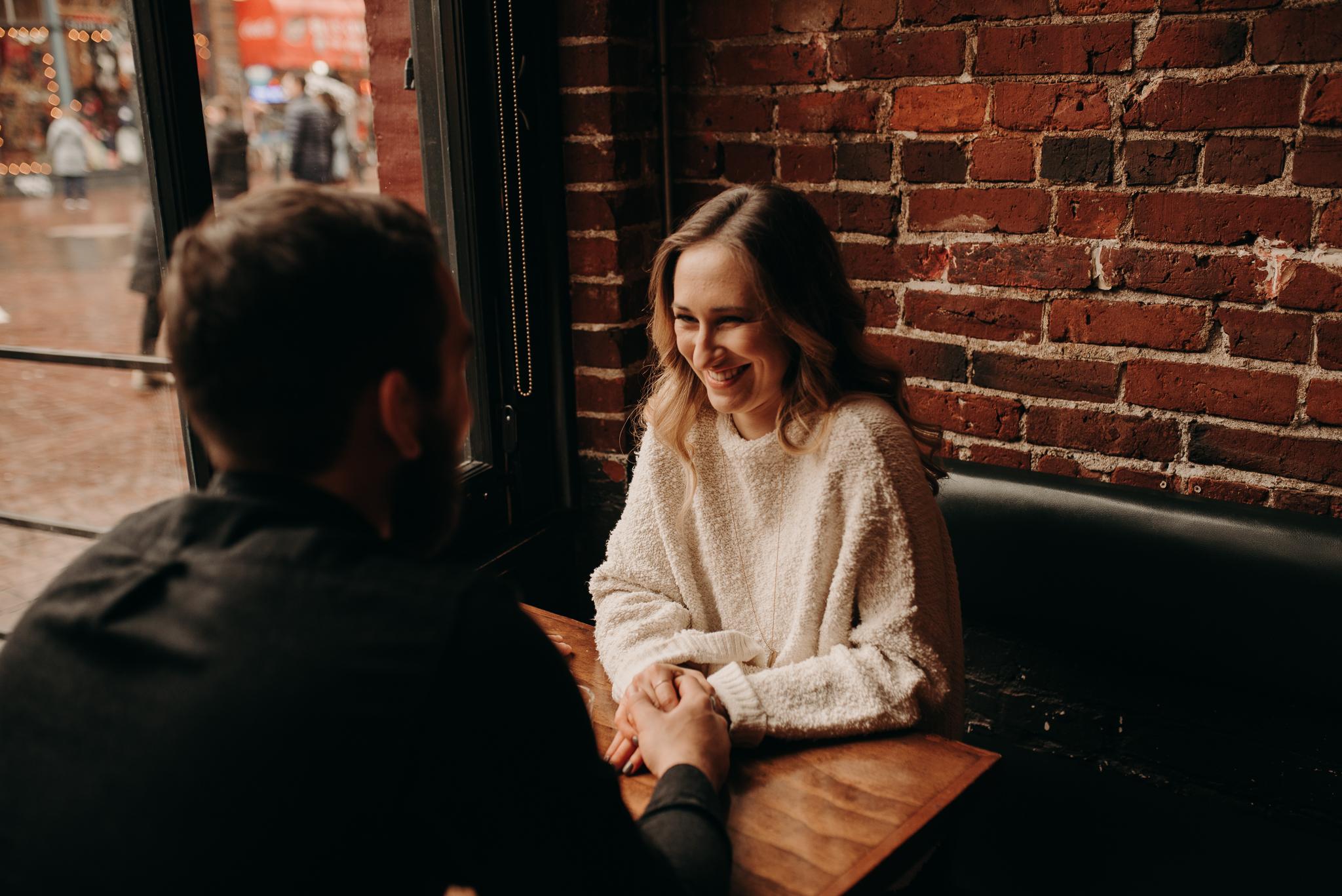 Amanda & Eric Gastown Vancouver Engagement Session - Laura Olson Photography - Sunshine Coast BC Photographer - Vancouver Photographer-2063.jpg