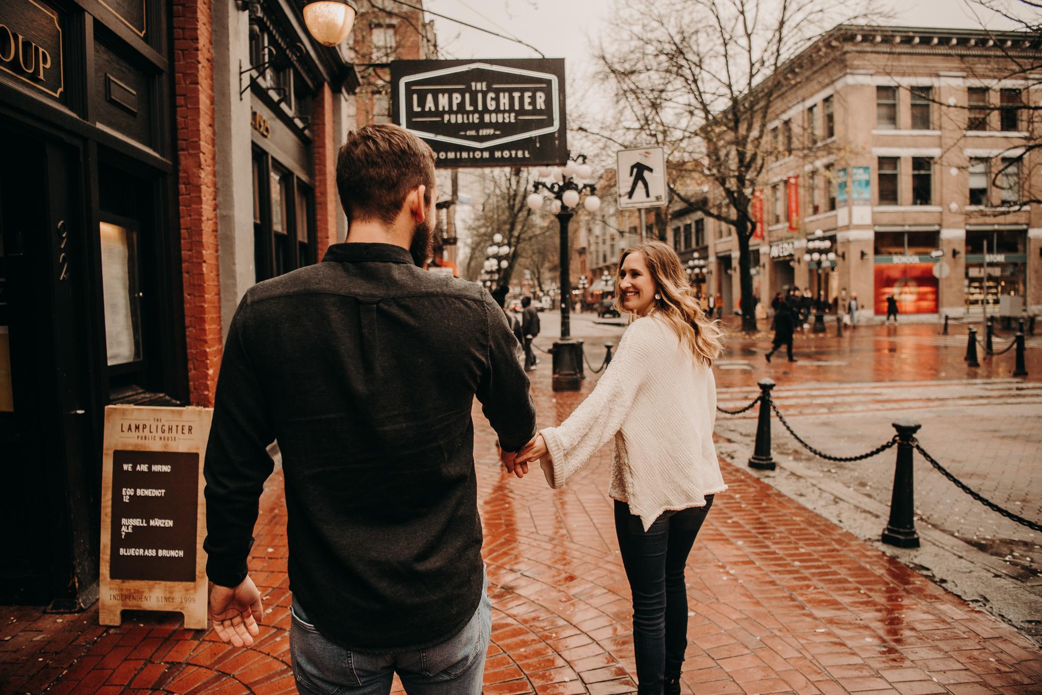 Amanda & Eric Gastown Vancouver Engagement Session - Laura Olson Photography - Sunshine Coast BC Photographer - Vancouver Photographer-2320.jpg
