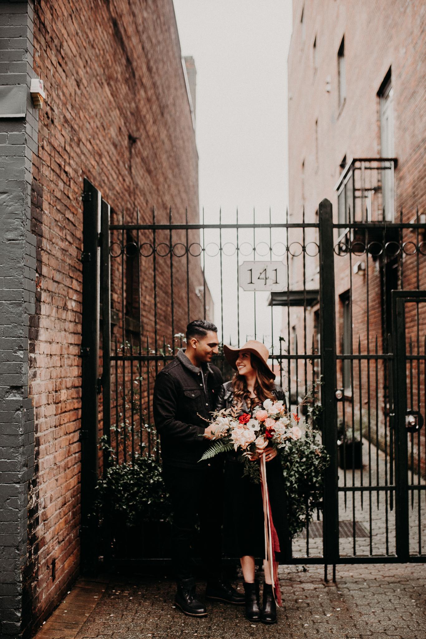 Maddie & Jas Gastown Vancouver Engagement Session - Laura Olson Photography - Sunshine Coast BC Photographer - Vancouver Photographer-2572.jpg