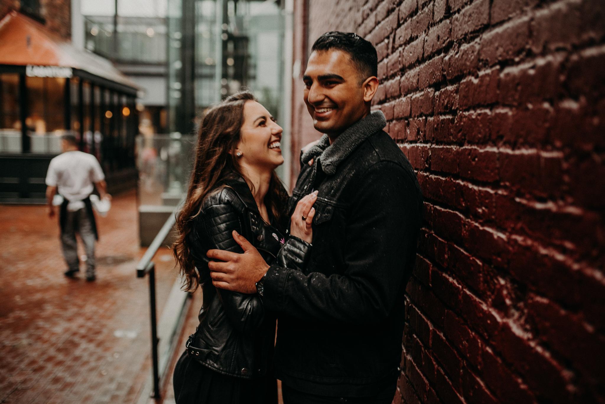Maddie & Jas Gastown Vancouver Engagement Session - Laura Olson Photography - Sunshine Coast BC Photographer - Vancouver Photographer-2855.jpg