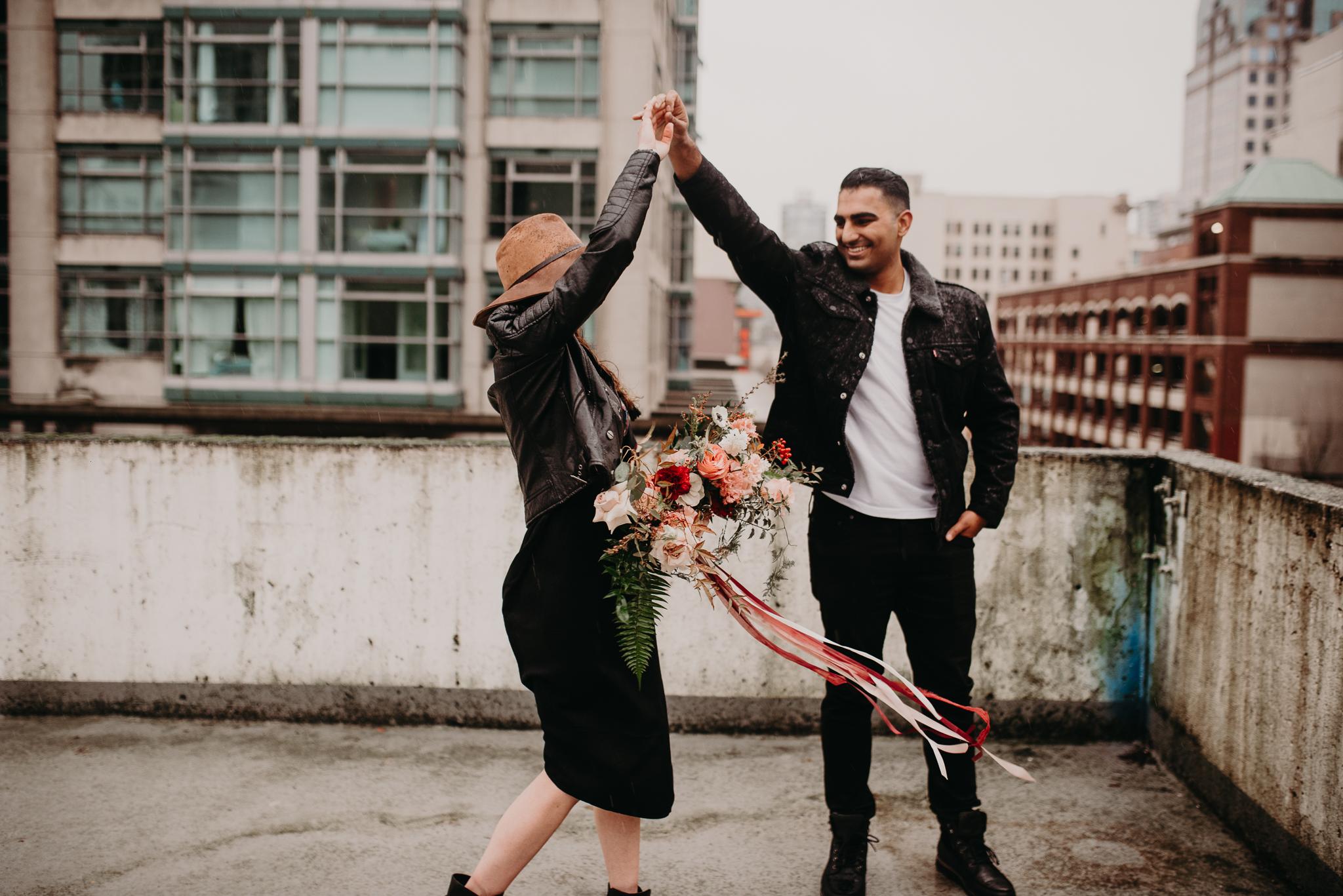 Maddie & Jas Gastown Vancouver Engagement Session - Laura Olson Photography - Sunshine Coast BC Photographer - Vancouver Photographer-3008.jpg