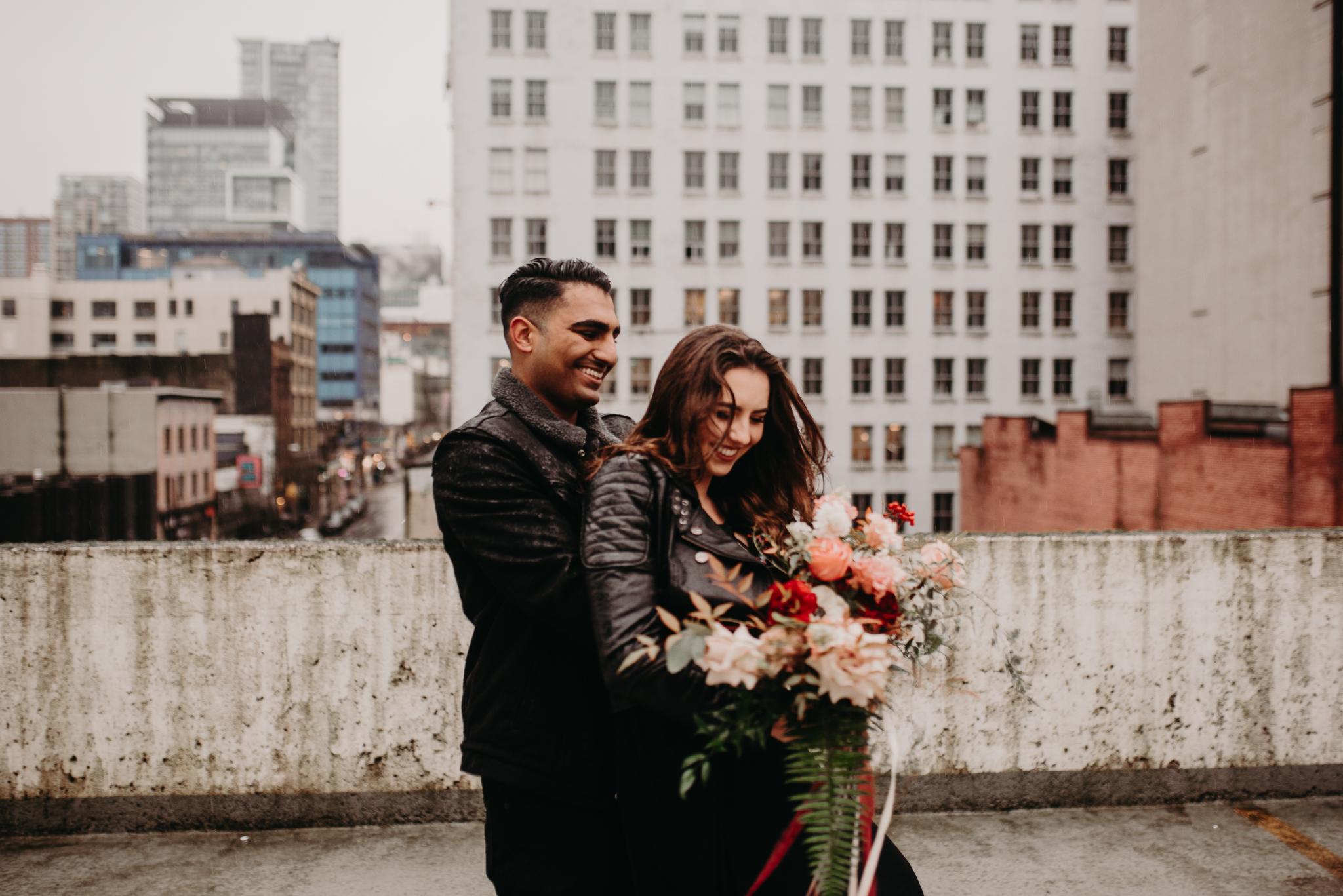 Maddie & Jas Gastown Vancouver Engagement Session - Laura Olson Photography - Sunshine Coast BC Photographer - Vancouver Photographer-3105.jpg