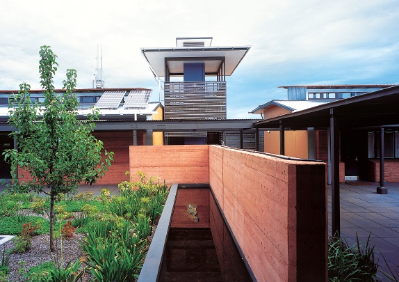 TAFE National Environment Centre, Albury : Clare Design