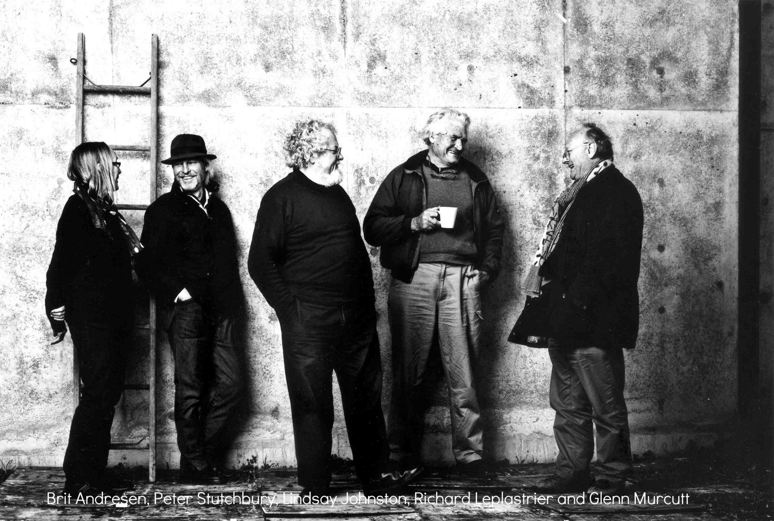 Gang of Five 2011 a Photo Nic Walker.jpg