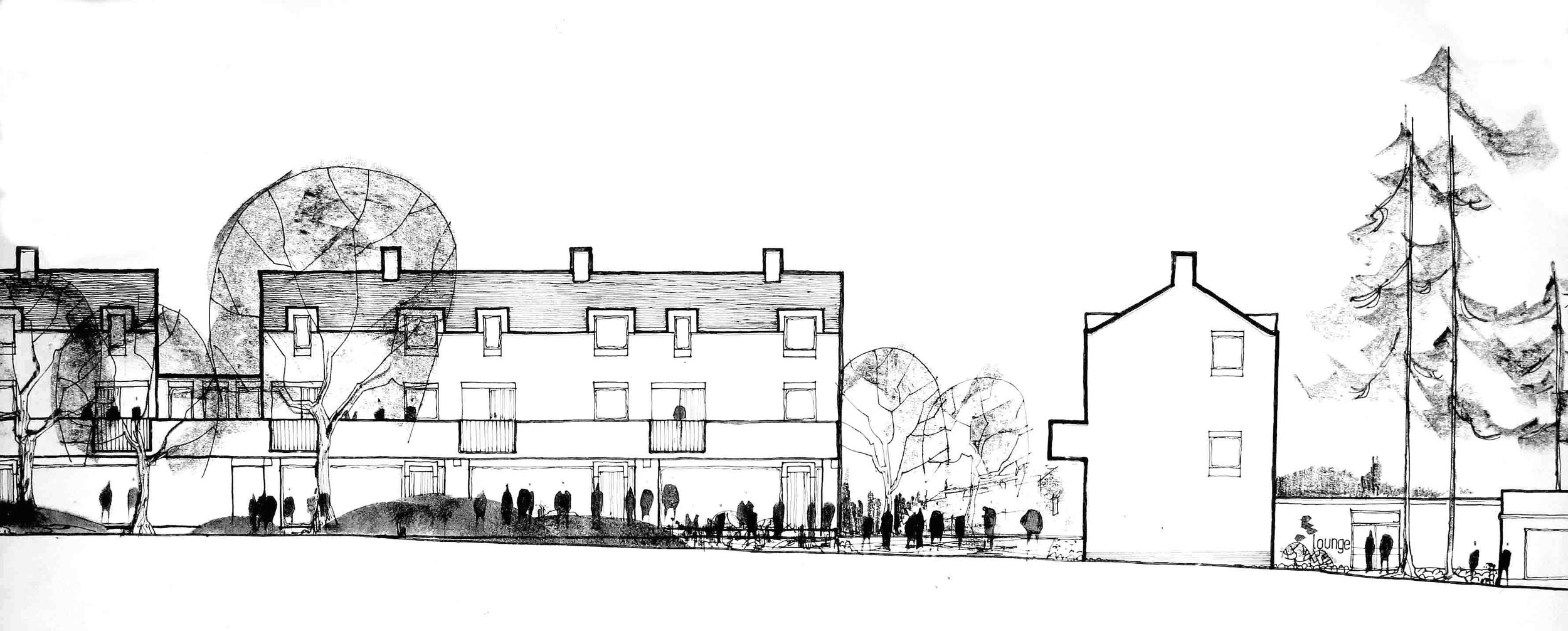 Final Thesis : Village Expansion, Maghery, N.Ireland