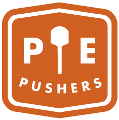 PIE PUSHERS