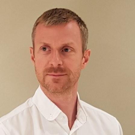 David THOMPSON - RIBA ARBDirector