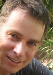 Terry McBride, CEO Nettwerk Music