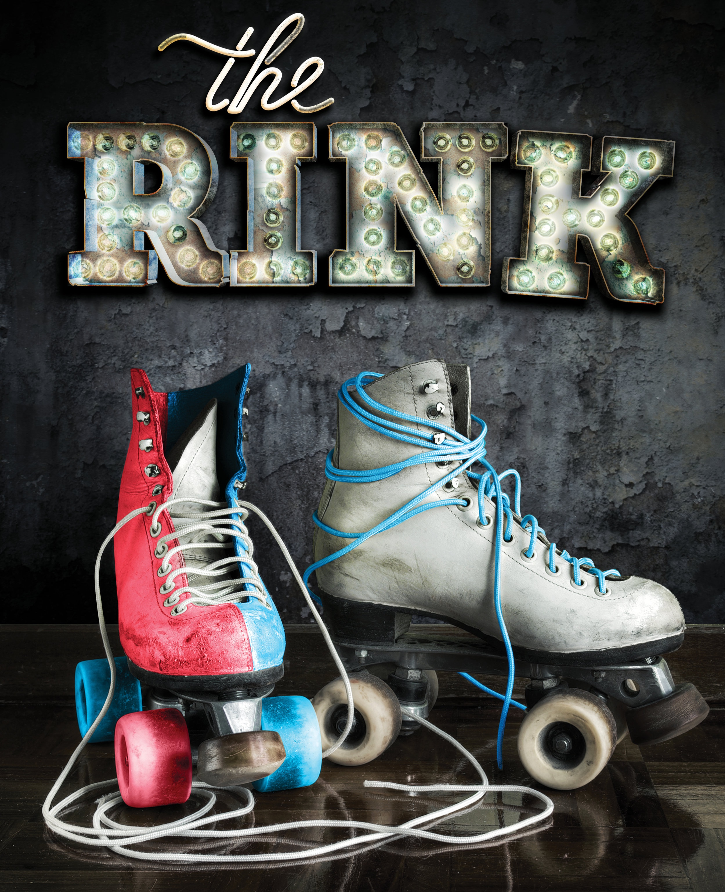 The Rink  Southwark Playhouse  25. May - 23 June 2018