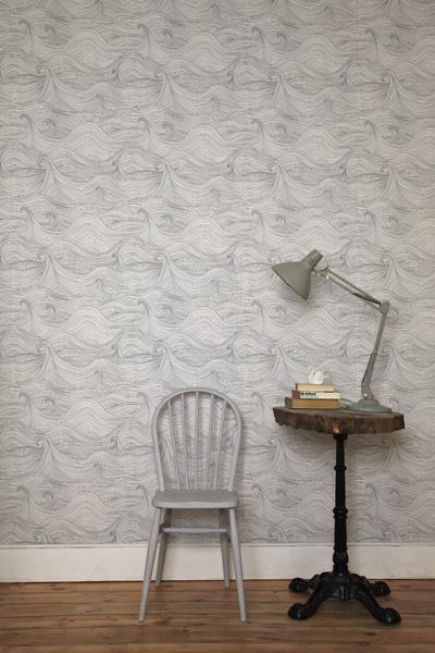 Wallpaper by Abigail Edwards
