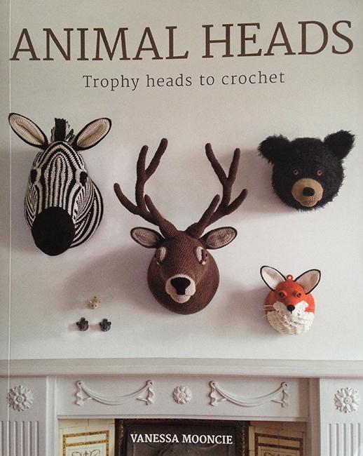 Animal Heads 1