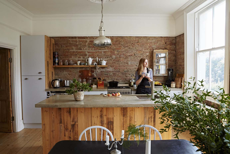 Abigail Edwards, Designer & Stylist at Home