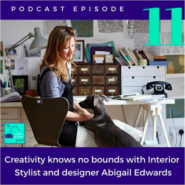 Abigail Edwards Inside Stylists