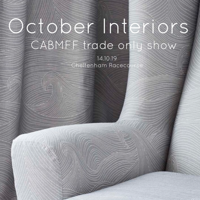 October Interiors