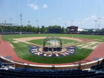 University of Virginia: Davenport Field