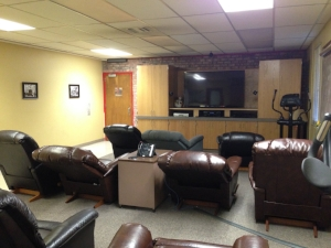 Firestation Recliners