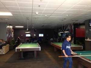 UC Irvine Rec Room