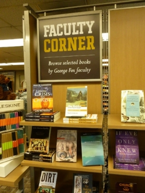 george-fox-campus-authors