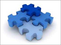 College applications are like a puzzle...call A+ for some help.