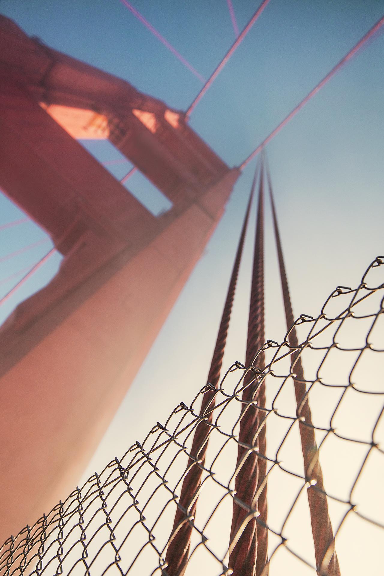 More Than Just Photos 637 - Golden Gate Bridge
