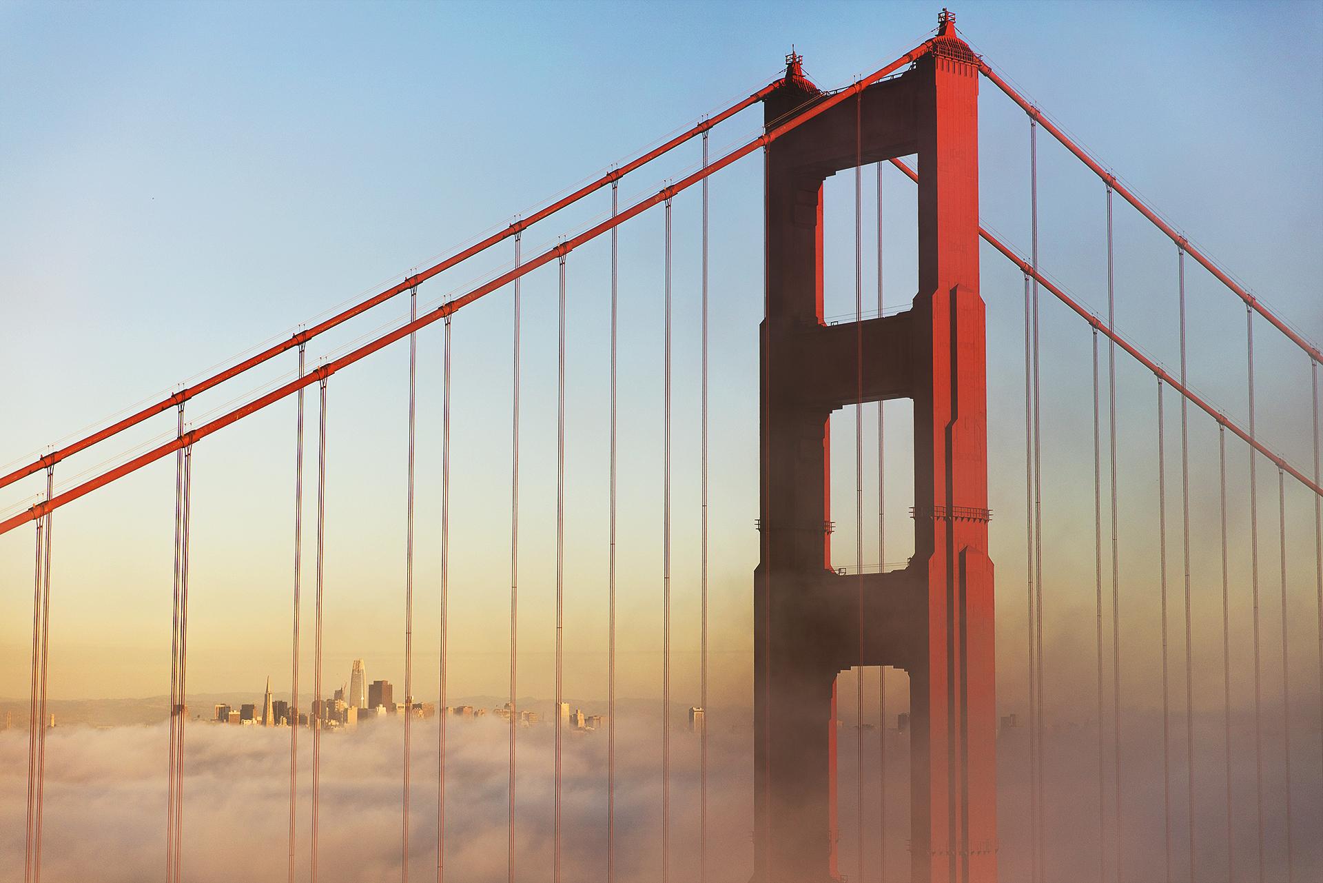 More Than Just Photos 647 - Golden Gate Bridge