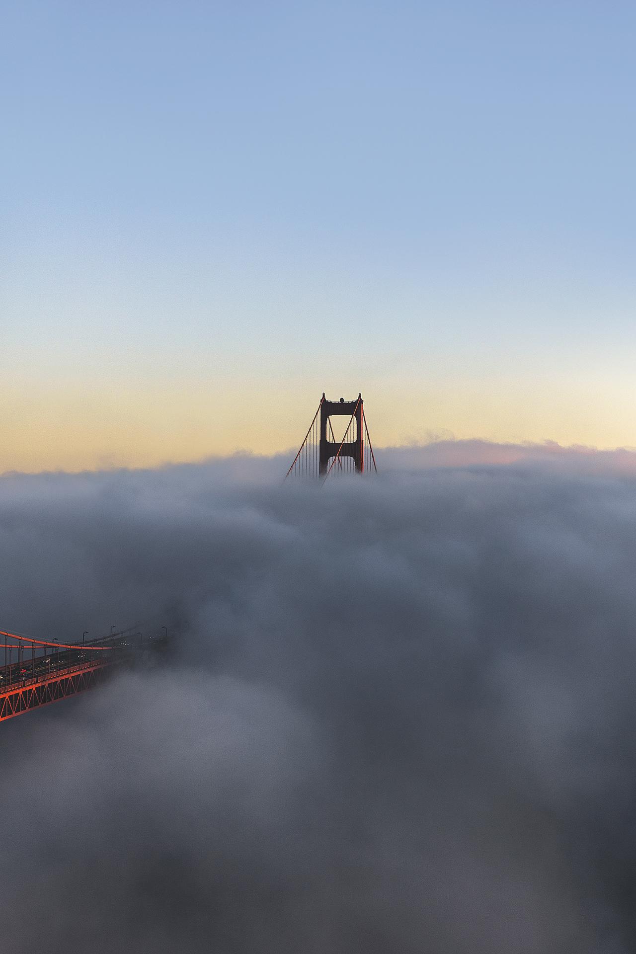 More Than Just Photos 654 - Golden Gate Bridge