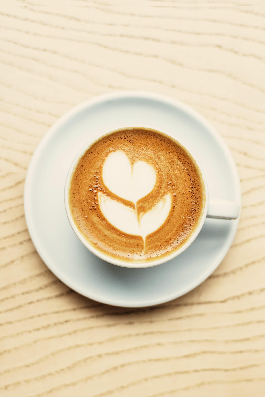 Omotesando Koffee's Flat White