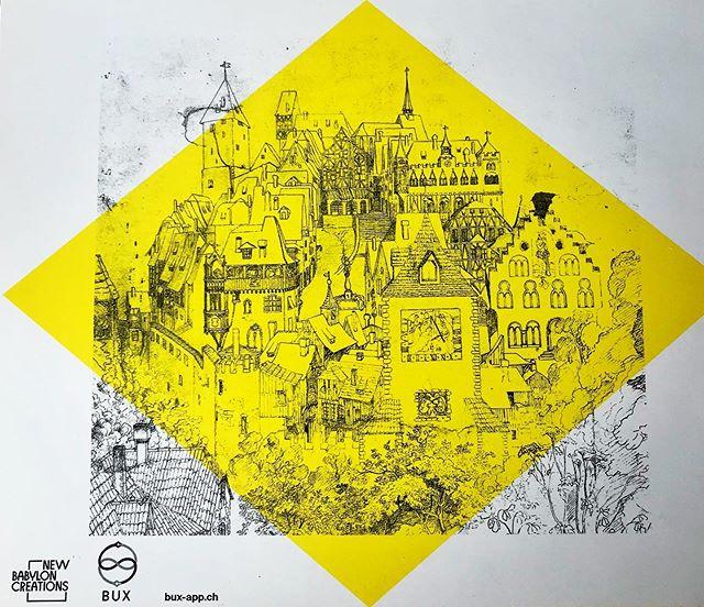 Wer hat sie noch nicht entdeckt, die imaginäre Stadt, die verborgene Poesie, das Universum eines großen Dichters? Es ist alles bereit für Dich - erlebe Gottfried Keller und sein Zürich auf dem immersiven Spaziergang. #buxappzh #gottfriedkeller #zürich #stadterlebnis #literaturspaziergang