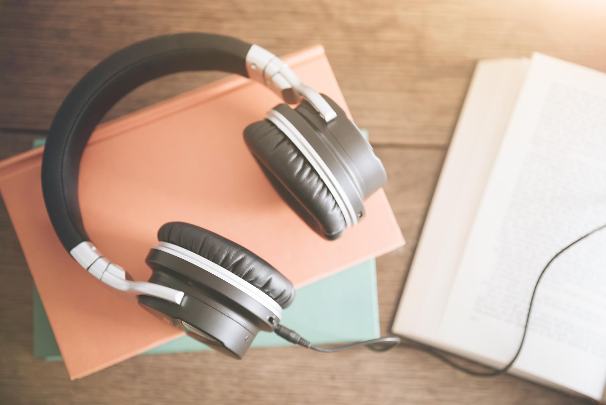Why We Revolt Audio File