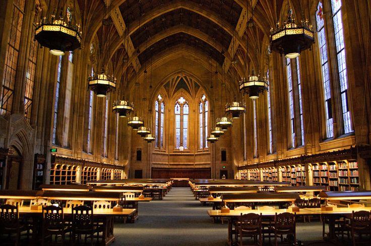 Suzzallo Library (University of Washington)