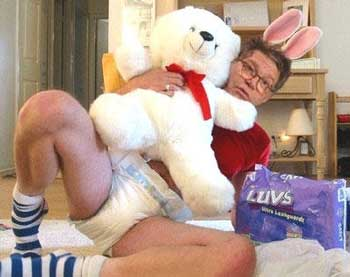Senator Al franken, champion of the citizenship