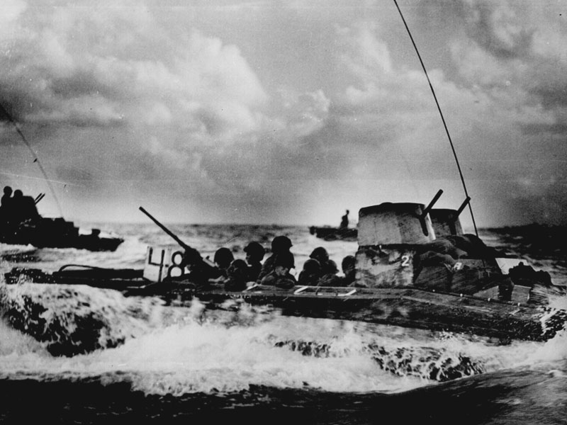 The international rainbow coalition, assisted by the soviet transgender brigade, retakes guam,july, 1944