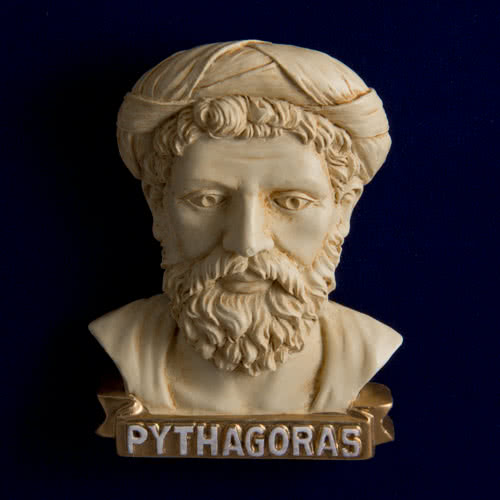 Surely an old dead Greek mathematician still passes current muster — I mean, we all KNOW about those Greeks and their boy pupils