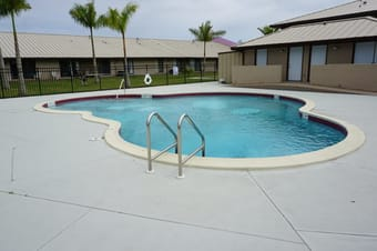 Amenities - Laundry FacilitiesOutdoor PoolUnit amenities will be listed on their detail's page