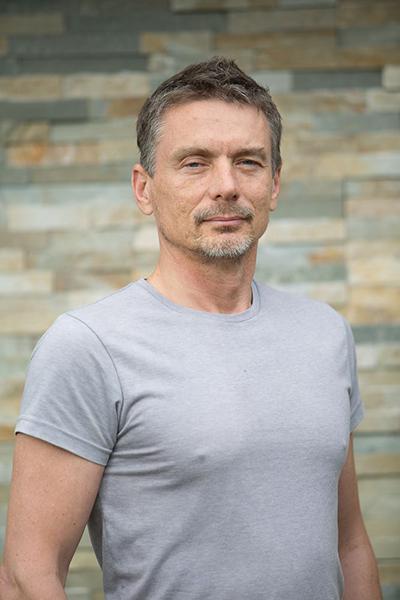 Ron van Twuiver