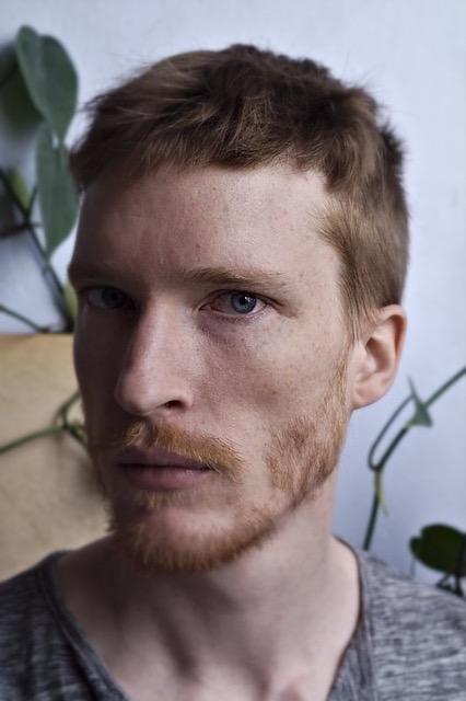 Gideon Payten-Griffiths