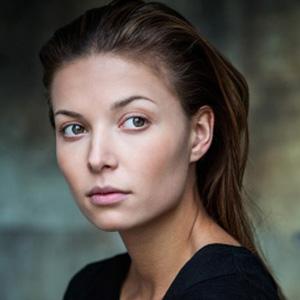 LENA MECKEL - as Lea