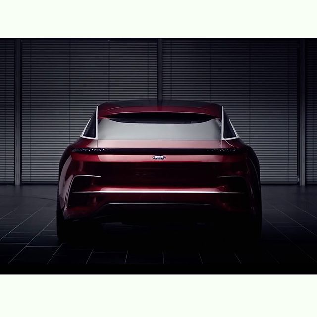 Design film for @kia_motors_deutschland of the #proceed  #filmmaking #editing #car #kia #commercial #carcommercial with @heikoknauer and @tobiundtron
