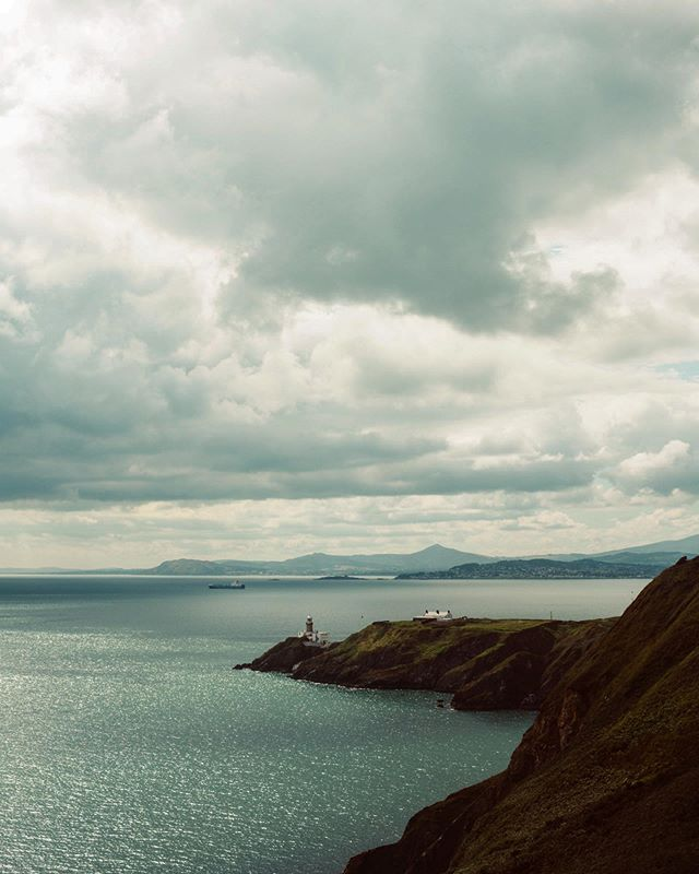 #howth #dublin #ireland #locationscouting #filmmaker #director #writer #photography