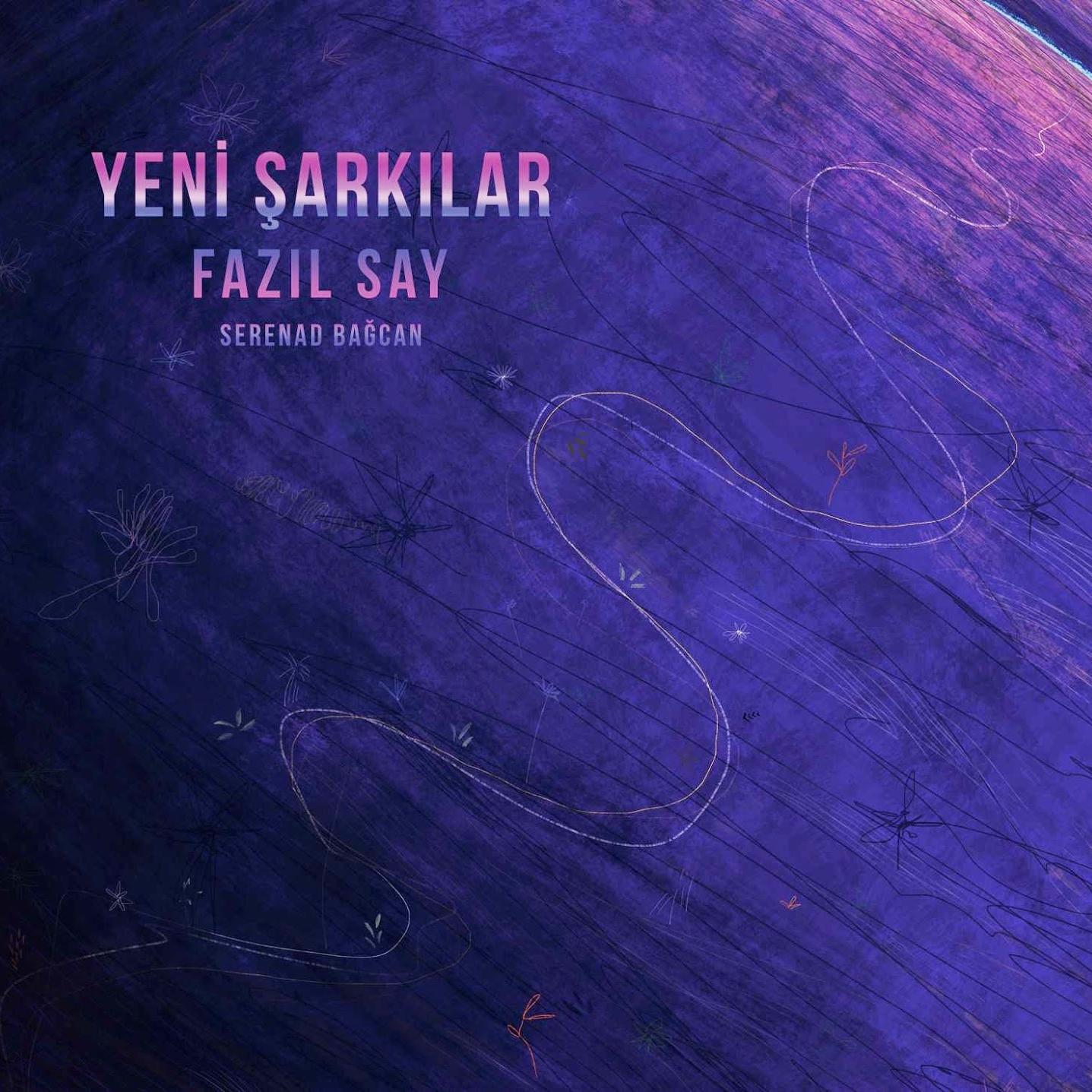YENI SARKILAR  (2015) CD: Track 1, 2 und 4 ©Ada Music