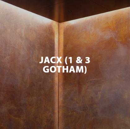JACX (1 + 3 Gotham Center)