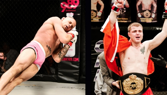 Two Former CFFC Champions – Santella and Rofi Return in 2016!