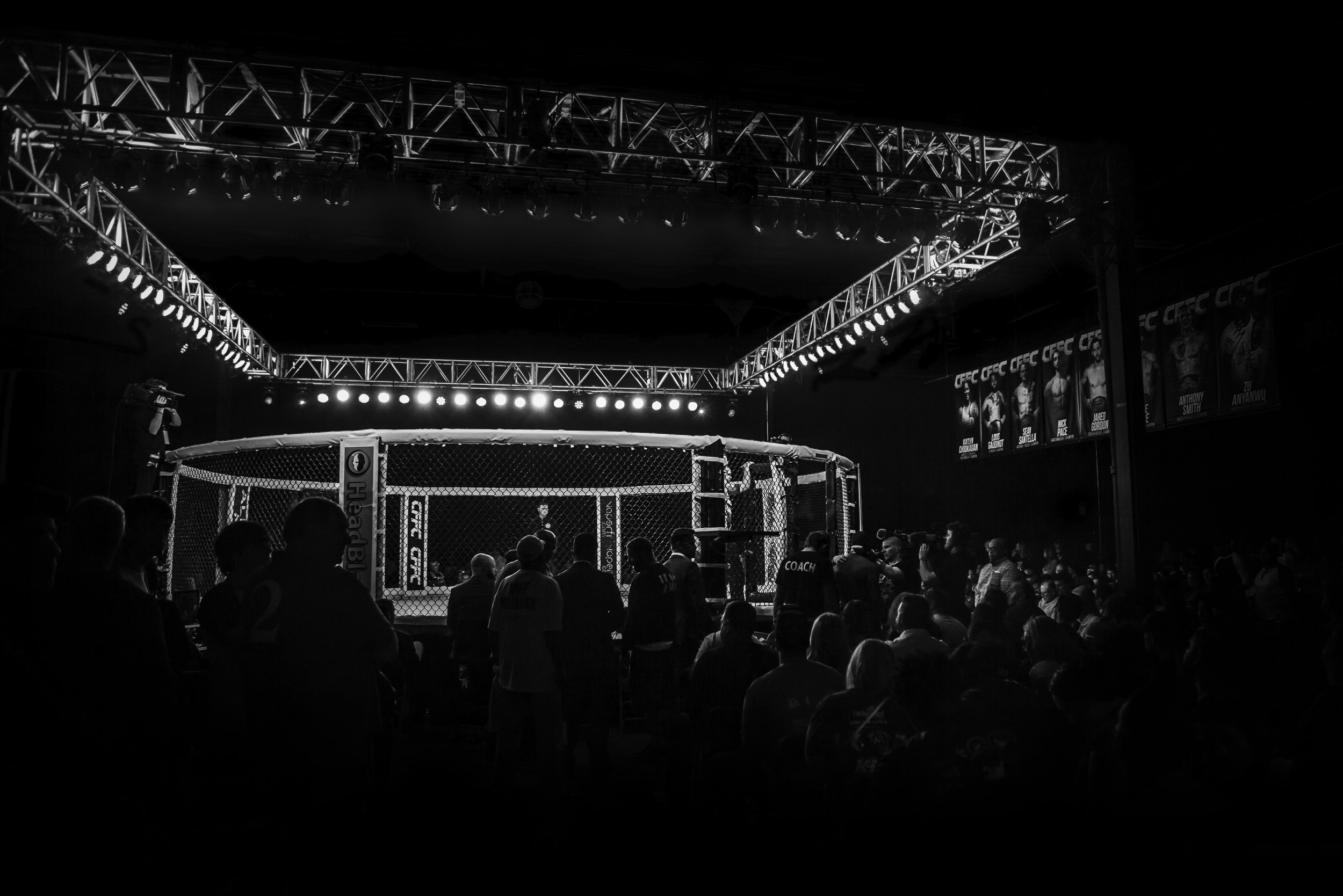 The Gold Standard in Regional MMA - One of the most exciting live spectacles around, mixed-martial-arts (MMA) is widely considered to be one of the fastest growing sports in the world.Cage Fury Fighting Championships (also known as CFFC) is the best in regional MMA, putting on shows in New Jersey, Pennsylvania, Florida, California, Ohio, and Washington.