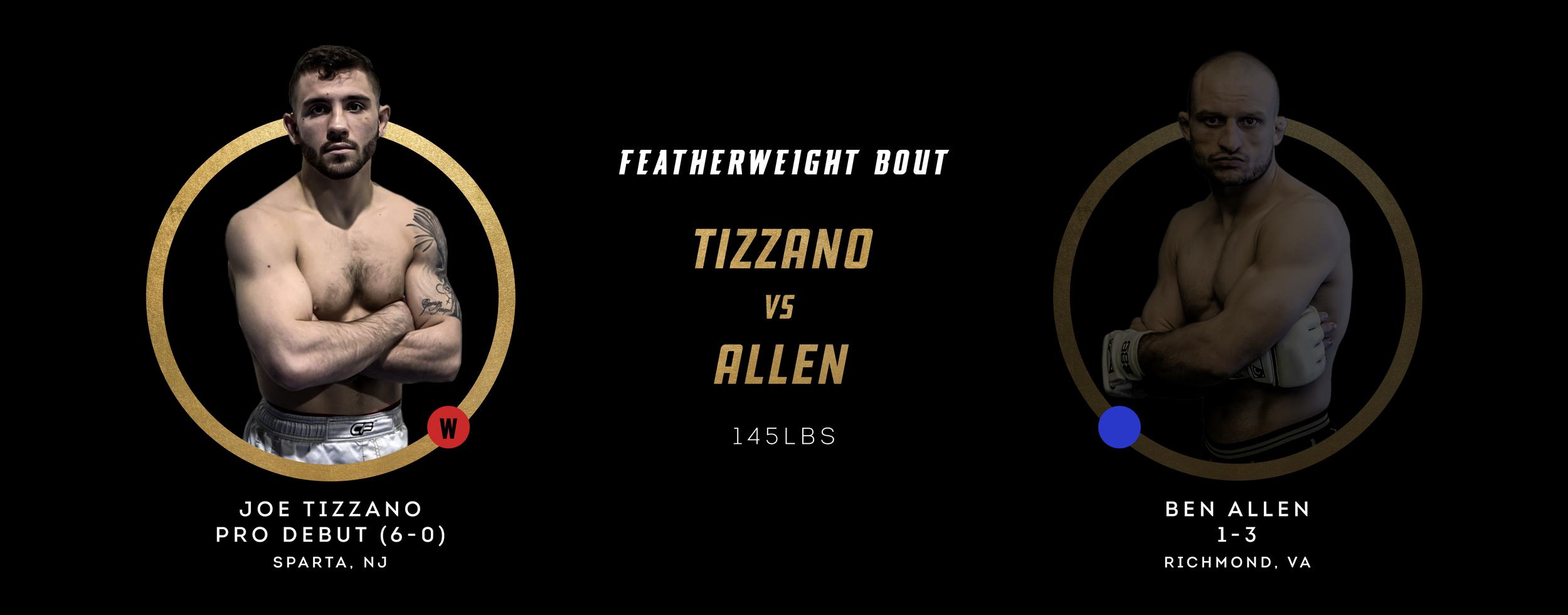 Joe Tizzano vs Ben Allen.png