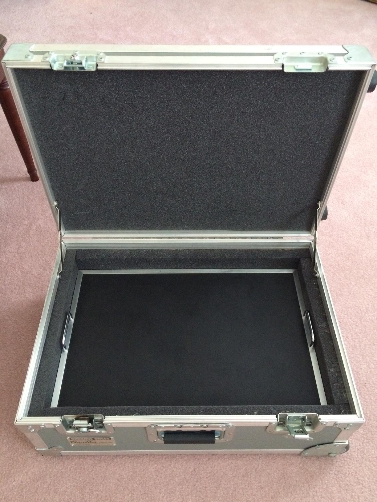 Custom Flatboard