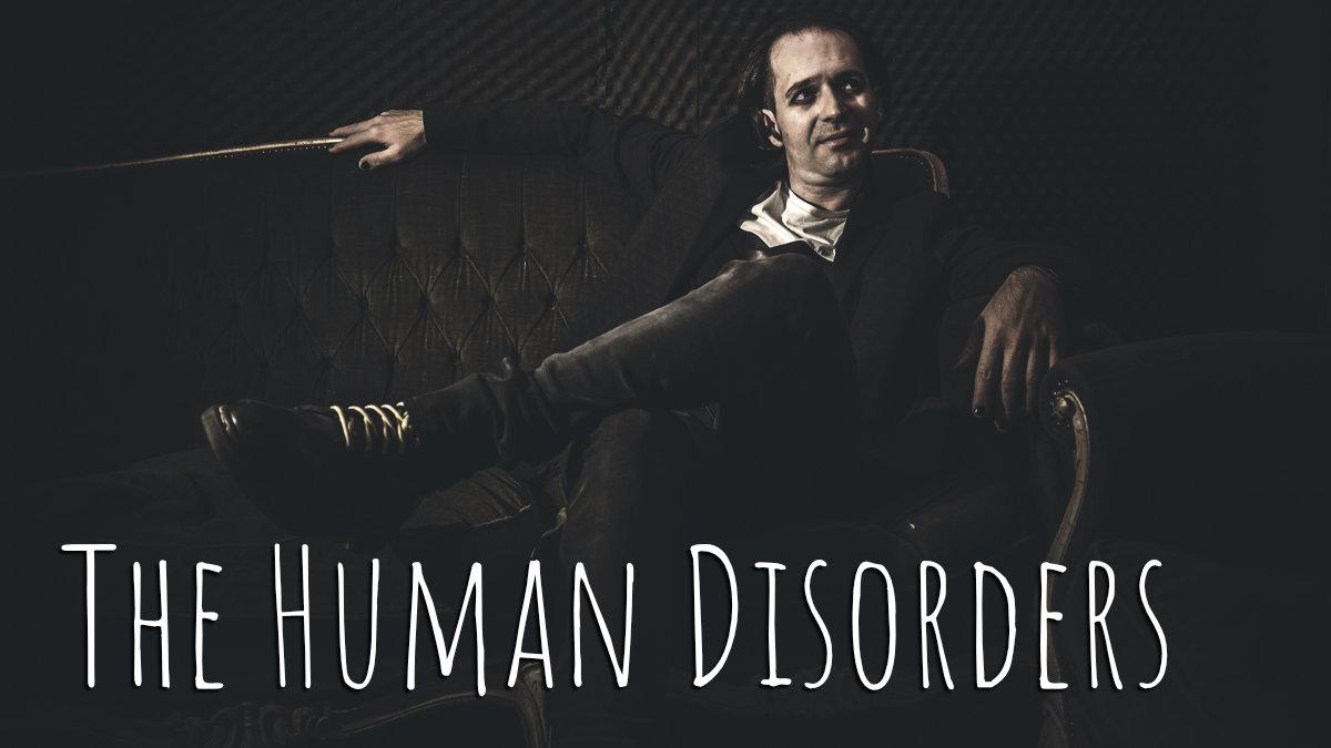 The Human Disorders .jpg