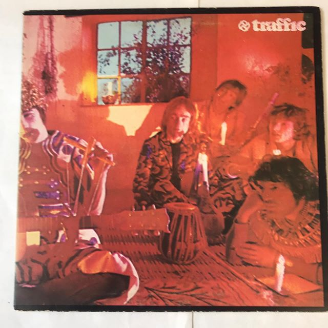 #traffic /#fleetwoodmac /#johnmayall great new stock arriving daily so come on down :-)