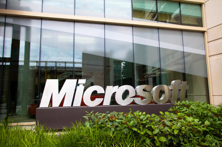 Microsoft's $750 million data center investment in Wyoming